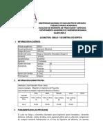 Silabo Dibujo y Geometria Descriptiva DUFA (1)
