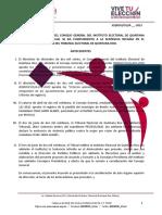Proyecto Acuerdo Acatamiento PES_033_2021 (Issac Janix Alanis)