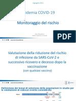 Aggiornamento EPI e Valutazione Del Rischio_4!06!2021