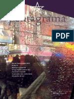 Revista Pentagrama 2014 Número 2