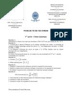 FICHE DE TD D308 part2