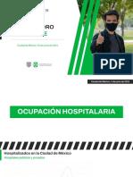 Semáforo verde CDMX