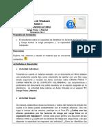 Agenda U3