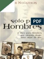 Amber Nogueras SOLO PARA HOMBRES (REDIGITALIZADO Y ACTUALIZADO) X ELTROPICAL