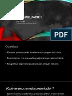 El Cómic_Séptimos_parte1