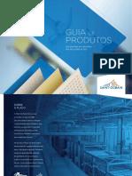 Guia de Produtos Placo Digital 5