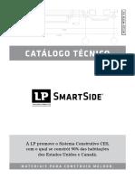 Catalogo Tecnico LP SmartSide