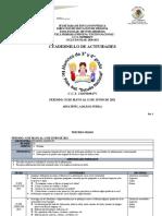 CUADERNILLOS 3§ Y 4ų DEL 31 DE MAYO-11 DE JUNIO 2021