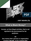 black money - amit mishra