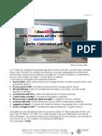 Progetto EducARTiamoci-Relazione Finale Dol