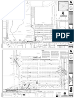 Renderings of 5/3 Drainage Plan for Madisonville Facility