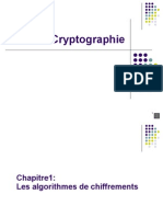 Crytographie