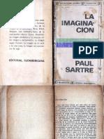 Jean Paul Sartre - La Imaginación