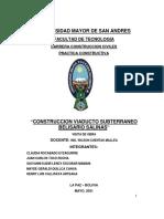 CONSTRUCCION VIADUCTO SUBTERRANEO BELISARIO SALINAS final