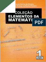 Rufino - Vol. 1 - Conjuntos - Funções - Aritmética