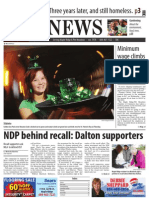 Maple Ridge Pitt Meadows News - March 18, 2011 Online Edition