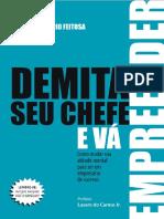 [E-book] Demita Seu Chefe