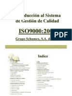 ISO 9000 Introd al SGC[1]