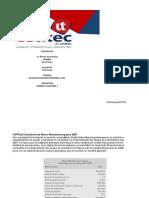 Nancy Rodas S6- Tarea No.6.2_ Estados Financieros Proforma, Caso