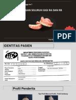 Identifikasi Pasien GTL