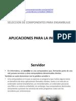 recomendaciones de servidores