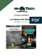 Sheffield, Charles - La Odisea Del Mañana