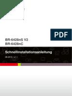 Bedienung Edimax BR-6428nS_V2