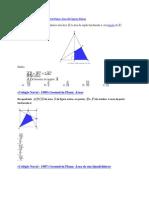 Colégio Naval geometria