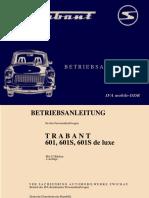 Trabant_P601_Bedienungsanleitung