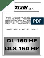 OLS-160HP