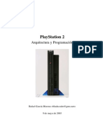 Playstation 2 Programacion