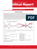 Political Report June 2010