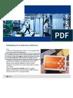 Distributori Automatici per DPI