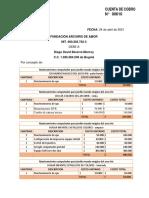 CUENTA-DE-COBRO-00610-JARDINES ARCOIRIS DE AMOR