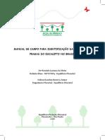 MANUAL DE CAMPO PARA IDENTIFICAÇÃO DAS PRINCIPAIS PRAGAS DO EUCALIPTO NO BRASIL