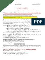Mécanque quantique I_Corrigé TD 2_1 (1)