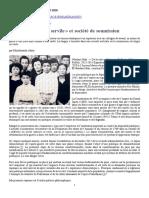 Article Japon - Politique - Langage - Monde Diplomatique