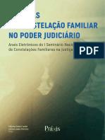 I Seminário Nacional de constelações familiares na Justiça