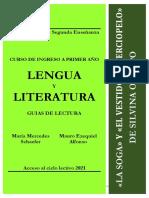 Clase 7 - Guía de Lectura (La Soga y de Silvina Ocampo)
