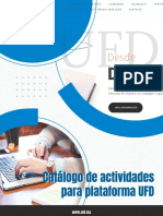 Catálogo_Actividades UFD Vitual