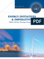 Governor Herbert's Energy Ten Year Plan
