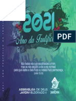 2021profetizandoADJ - Banner
