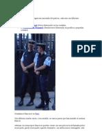 agencias policia francia