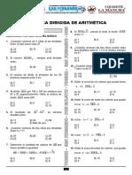 ARITMETICA-EJERCICIO-NIVELES