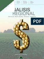 Analisis Regional N8-Fundación del Tucumán