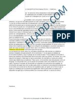 CONSTRUCCION DE LOS CONCEPTOS PSICOANALITICOS-2