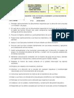 CARTA COMPROMISO DE PADRES DE FAMILIA