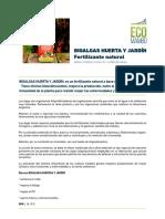 fertilizante_huertayjardin