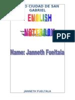 Janneth Fueltala