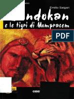 Sandokan e Le Tigri Di Mompracem B2